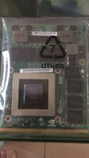 NVIDIA Quadro K5100M 8GB GDDR5 Video Card N15E-Q5-A2 For Zbook17 M6800 M6700