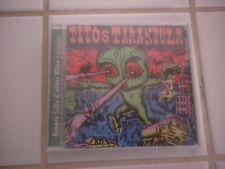 Hungry Sally & Other Killer Lullabies by Tito & Tarantula (CD, Mar-1999, Cockroa