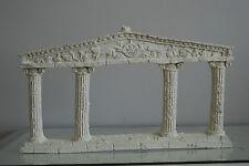 Colonne grecque dans décorations pour aquarium, bassin et mare ...