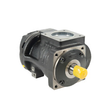 Rotary Positive Displacement Blower Pump 10 20 Hp Screw Compressor Air End Pump