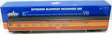 """USA Trains 310903 G Southern Pacific """"Daylight"""" Combine Car - Metal Wheels"""