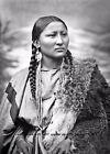 Внешний вид - War Chief Pretty Nose PHOTO Female at Battle of Little Bighorn Indian 1879