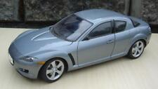 Mazda RX-8 1:18 Autoart