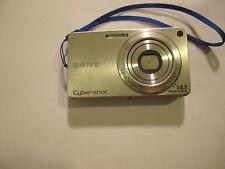 sony cybershot camera  dsc-w350     a1.15