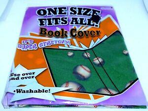 It's Academic 1 Taille Fits Most Extensible Livres Housse Réutilisable/Lavable