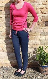 EXTRA LONG INSEAM Cuffed Jersey Trouser, TALL Joggers SIZES S M L XL  2XL Tall