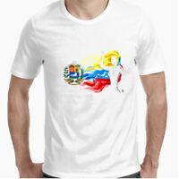 camisetas  venezuela