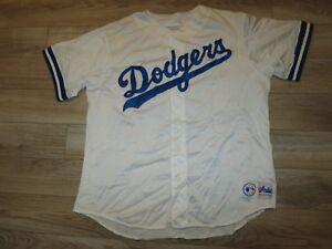 Los Angeles Dodgers Baseball MLB majestic Jersey Youth XL 18-20 children