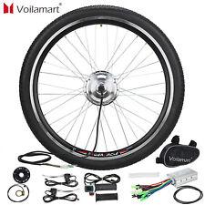 """Voilamart 250W 26"""" Frontal Wheel de conversión de Ciclismo Bicicleta Eléctrica 26"""""""