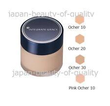 Made in JAPAN Shiseido INTEGRATE GRACY Moist Cream Foundation 25g