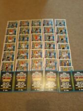 Match Attax Premier League 2015-16 Code Cards UNUSED 37 total.