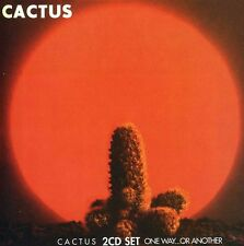 Cactus - Cactus / One Way or Another [New CD] UK - Import