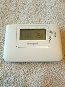 honeywell CM707 Thermostat
