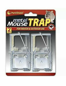 Rat Mice Mouse Trap Insect Mouse Catcher Pad Traps Pest Rodent Heavy Duty