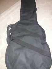 Aces Cases Iii Gig Bag Case With Straps And Front Pocket