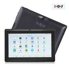 """XGODY Android 8.1 Tablet PC 7"""" Pulgadas HD Quad Core 1+16GB 2xcamera Bluetooth"""