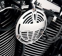 Drag Specialties Chrome Kickstand Spring 87-06 Buell /& 87-16 Harley models