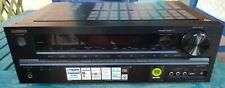 Onkyo TX NR535 5.2 Channel 330 Watt Receiver Bluetooth Spotify