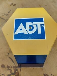 ADT alarm box
