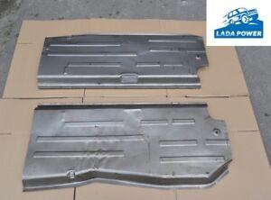 Lada Niva 2121 21213 21214 1600 1700 Floor Rust Repair Panel Set 2121-5101024