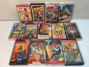 Commodore C16/Plus4 Games Bundle