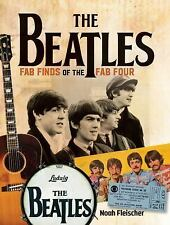 The Beatles - Fab Finds of the Fab Four Brand New & Free Shipping