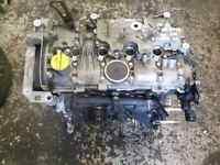 Renault Megane Scenic 2003-2009 1.6 16v Engine K4M 813 47k Automatic k4m 813