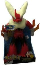 "Pokemon 15"" Training Plush Mega Blaziken (Tomy) New Pokemon; Figures; TD2"