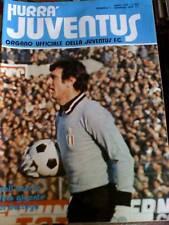Hurrà Juventus 1 1979 Poster Roberto Bettega