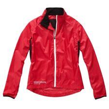 Madison Stratos Women's Pack Jacket Windproof Waterproof Cycling Jacket