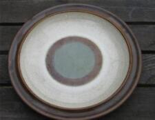 Denby Vintage Original Pottery Side Plates