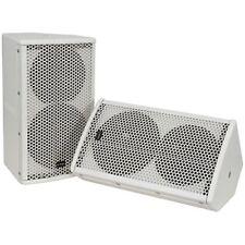 Monitores 600W para DJ y espectáculos