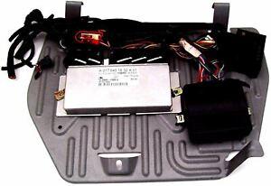 Mercedes C Class ABS ECU & Control Module 10094615004
