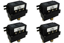 4x TEMCo 450A DC Winch Motor Reversing Solenoid Relay Switch 12 Volt Contactor