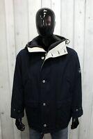 MURPHY&NYE Taglia XL Giubbotto Uomo Giacca Jacket Coat Giubbino Giaccone Parka