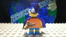 "LEGO® The Simpsons - Bart Simpson ""BartMan"" minifigure - LEGO Simpsons Series #2"