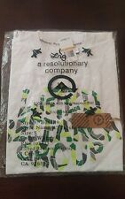 Lifted research group LRG mens tshirt S NWT RARE