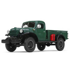 First Gear 4090 Dodge 1949 Power Wagon 1/35 - Dark Green - Die-cast MIB
