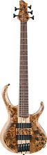 Ibanez Btb845V Bass Workshop 5-String Electric Bass Guitar