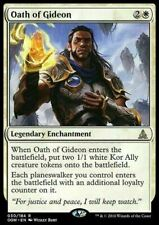 Oath of Gideon ~ Oath of the Gatewatch [ Excellent+ ] [ Magic MTG ]