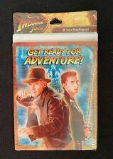 Hallmark Indiana Jones Party Invitations 8 Count with Envelopes