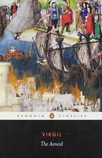 The Aeneid (Penguin Classics) New Paperback Book Virgil, David West