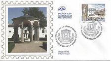 2009 - Enveloppe 1er jour La BATIE d'URFE N° 4367 - ST ETIENNE le MOLARD