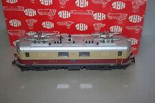 HAG 230 Elok Serie Re 4/4 I TEE Wechselstrom Spur H0 OVP