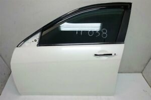 2004 2005 2006 2007 2008 Acura TSX Front driver door shell 67050-SEC-A90ZZ