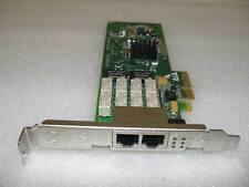 Dual Gigabit PCI-e x4 Card Low-Profile Bypass Server Adapter Silicom PEG2BPI