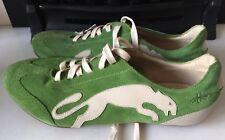 Seltene Herren Designer Puma Sneaker designed by Alexander van Slobbe