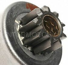 Standard Motor Products SDN300 New Starter Drive