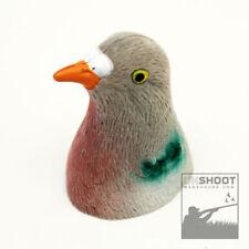 Sillosocks Pigeon 3D Head Pk 6