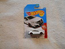 Hot Wheels Then and Now '16 Honda Civic Type R 1/10 327/365